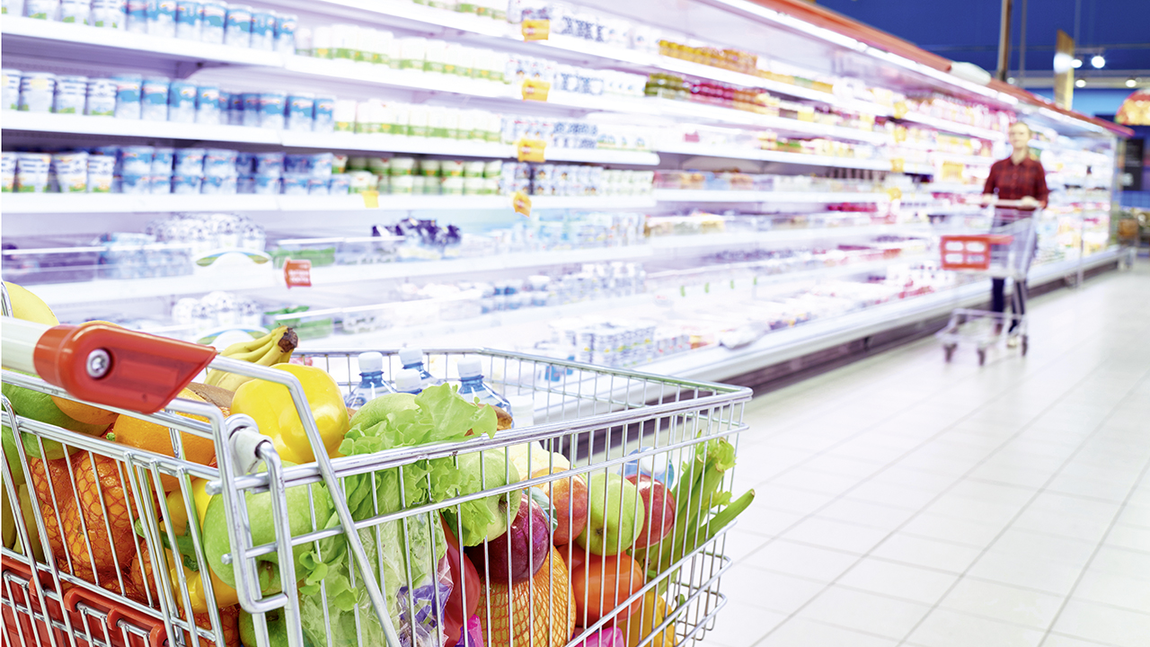 tentations supermarché