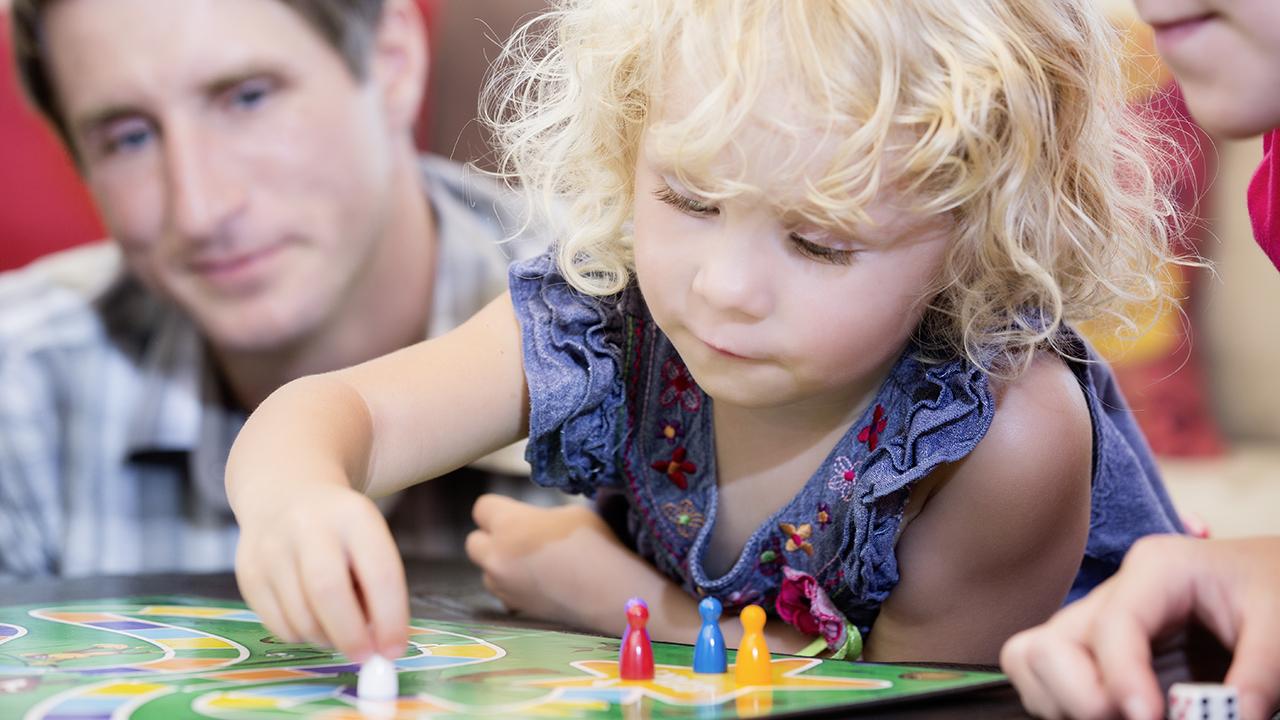 Test-Achats exige des jouets sains