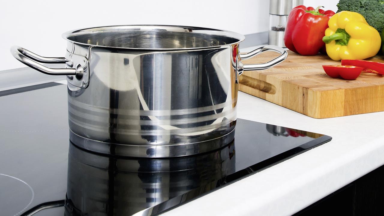 Tables de cuisson