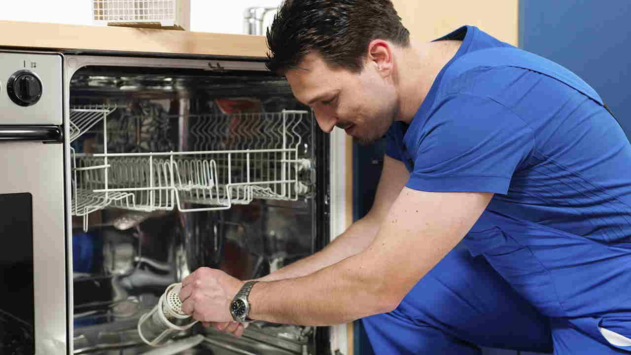 fiabilité lave-vaisselle