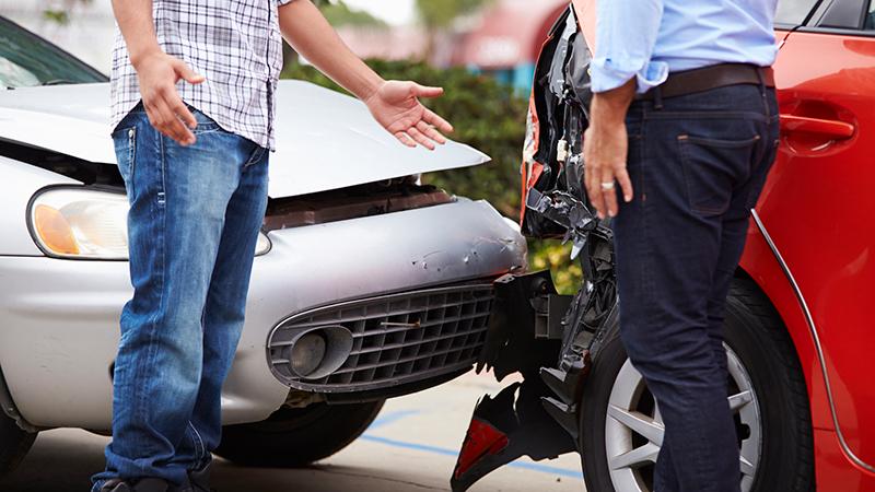 Que faire après un accident ?