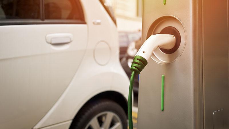 Assurance auto pour voiture électrique