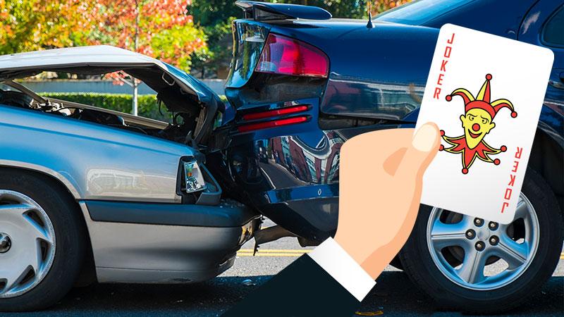 Joker en assurance auto