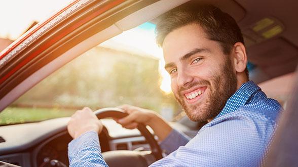 Que se passe-t-il quand vous prêtez votre voiture ?