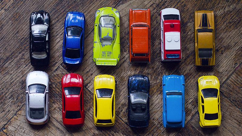 3 types d'assurance auto