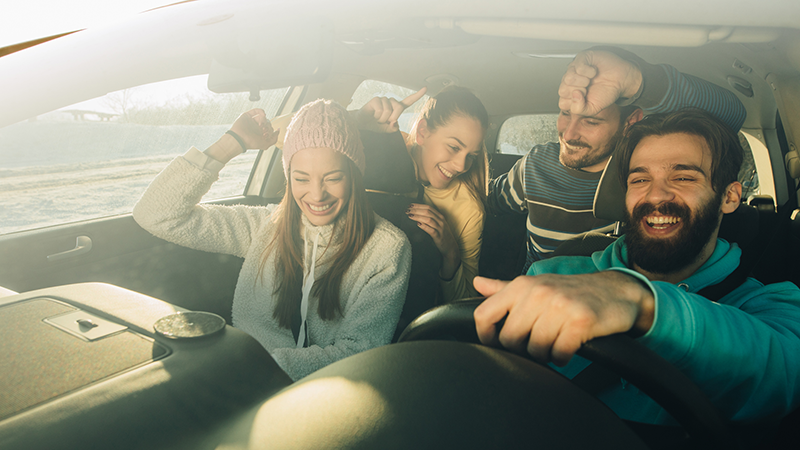 Étude sur les assurances auto pour les jeunes