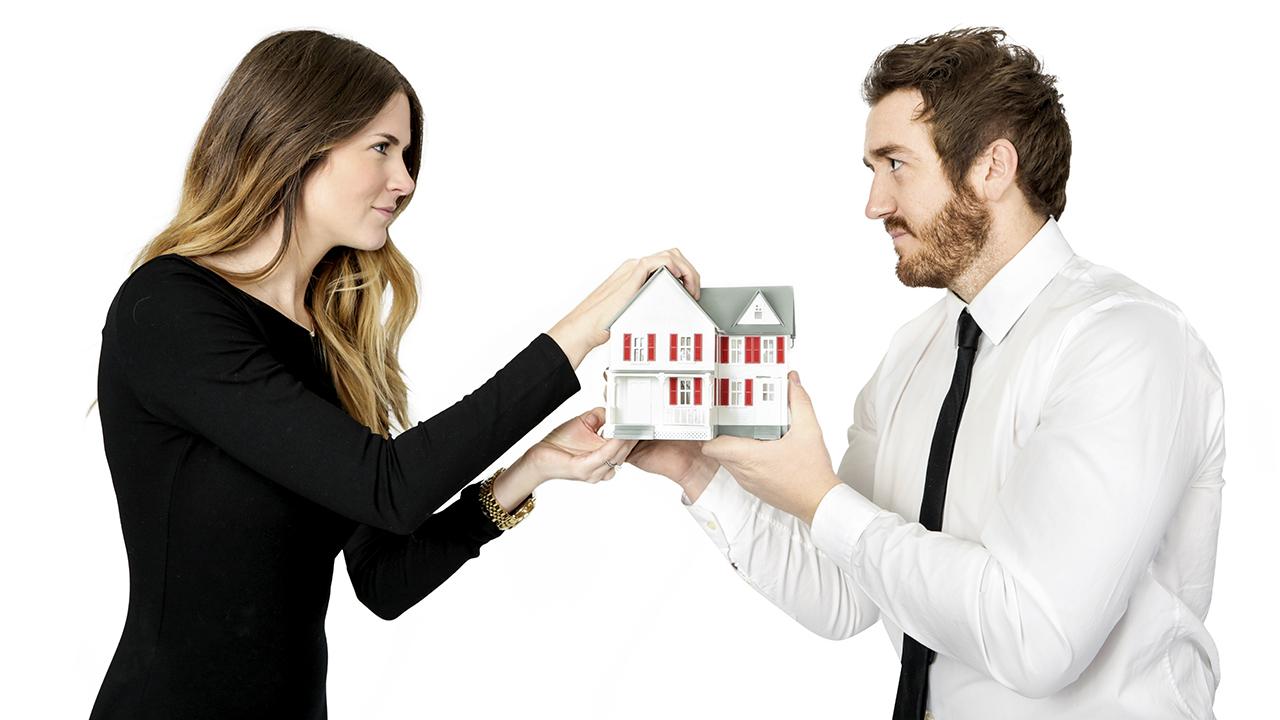 Qu'advient-il en cas de divorce?