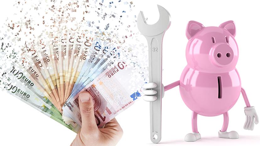 Sondage pour un meilleur rendement de votre épargne