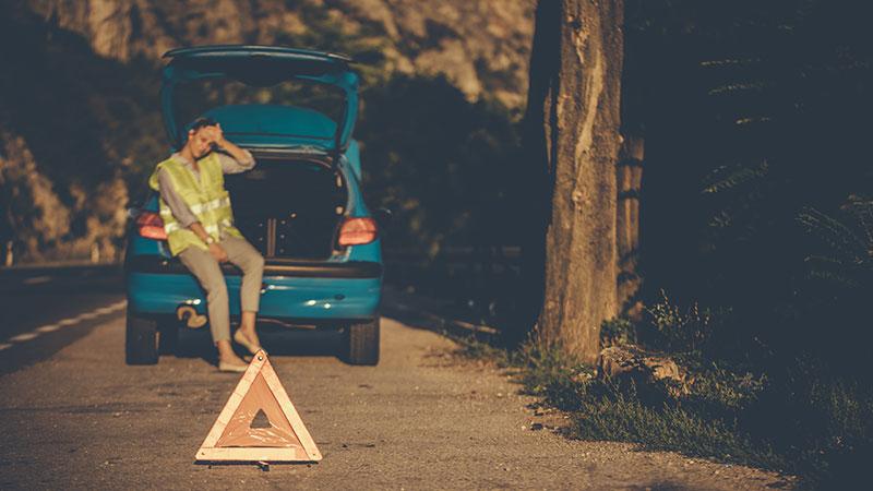 Assistance voiture via votre assurance assistance voyage