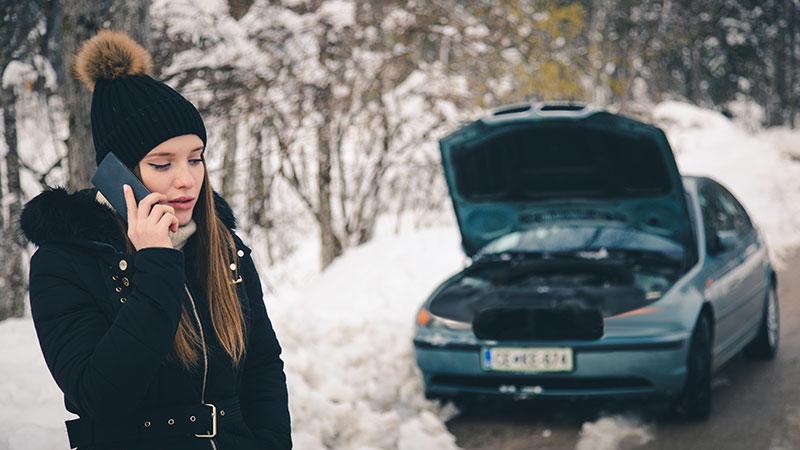 L'assistance voyage couvre-t-elle une panne de voiture ?