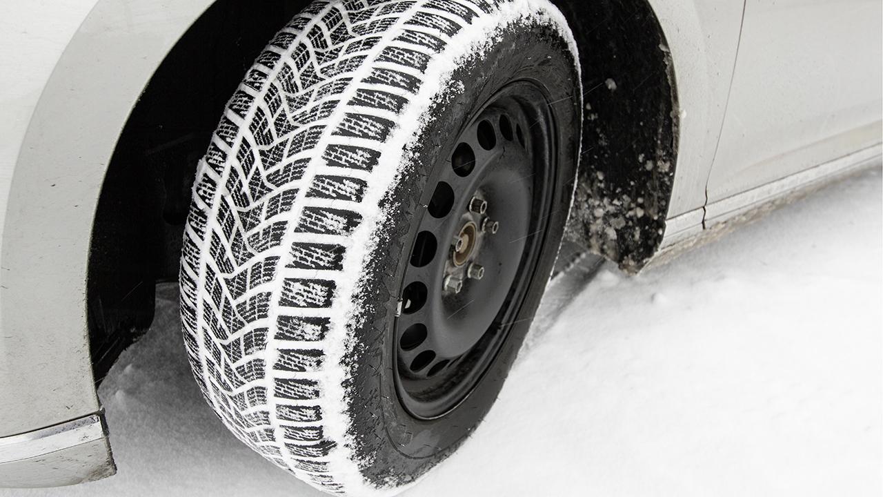 Pneus hiver obligatoires pour votre assurance auto ?