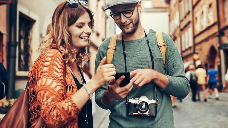 Appareil photo ou smartphone ? Test Achats vous aide à comparer et choisir